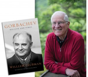 Bill Taubman