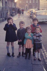 Irish Children