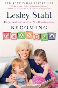 Lesley Stahl On Becoming Grandma